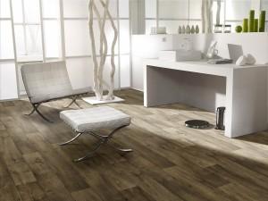 Interfloor Dynamic-Wood vinyl 751 400-serie